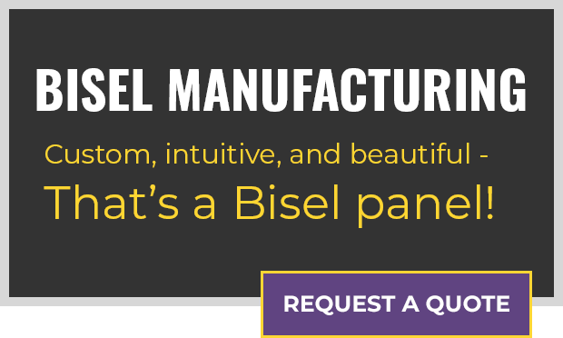 That's a Bisel Panel