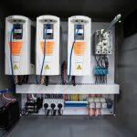 Bisel Manufacturing deep set panels
