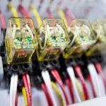 Bisel Manufacturing electric panels